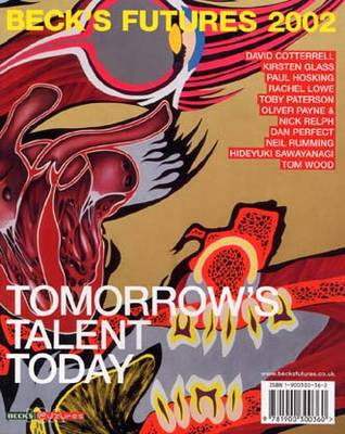 Beck's Futures 2002 (Paperback)