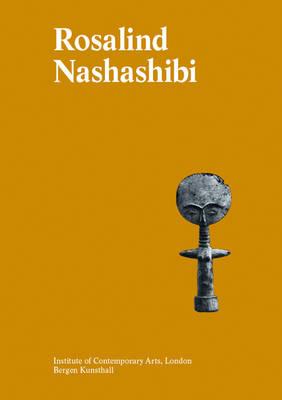 Rosalind Nashashibi (Paperback)