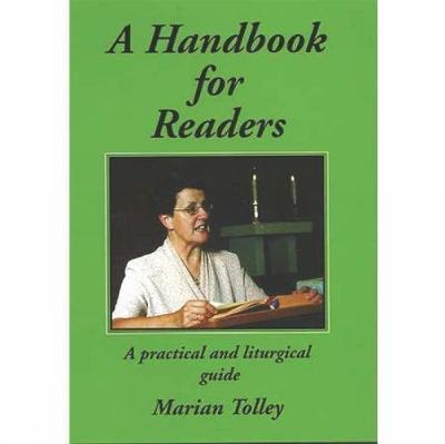 Handbook for Readers (Paperback)