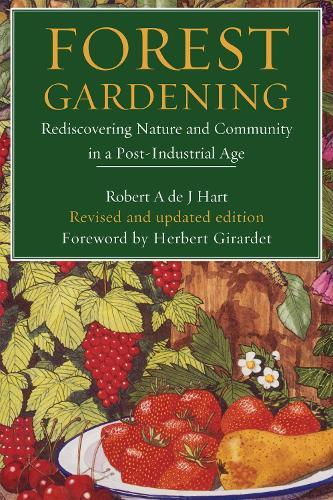 Forest Gardening (Paperback)