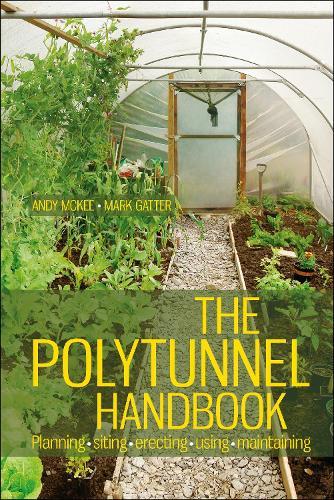 The Polytunnel Handbook (Paperback)