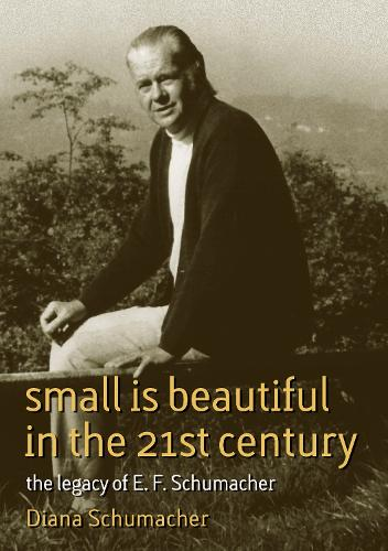 Small is Beautiful in the 21st Century: The legacy of E.F. Schumacher - Schumacher Briefings 17 (Paperback)