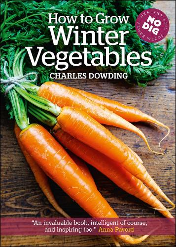 How to Grow Winter Vegetables (Paperback)
