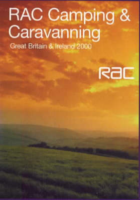 Camping and Caravanning 2000 (Paperback)