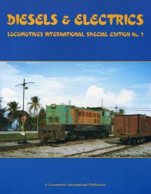 Diesels and Electrics (Paperback)