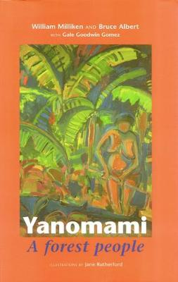 Yanomami: A Forest People (Paperback)