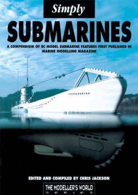 Simply Submarines (Paperback)