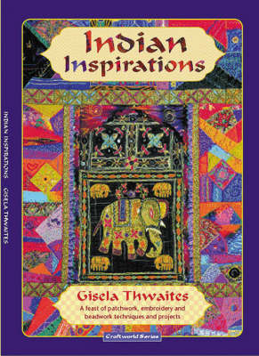 Indian Inspirations (Paperback)