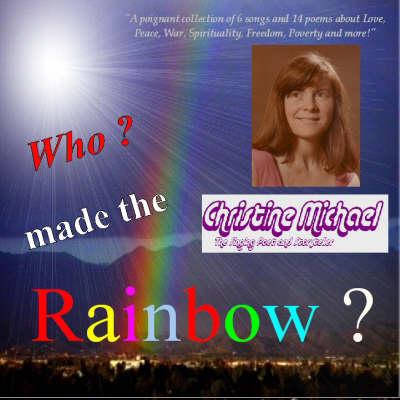 Who Made the Rainbow? (CD-Audio)
