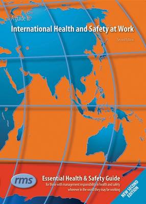 A Study Book for the NEBOSH International General Certificate in Occupational Health and Safety (Paperback)