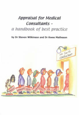 Appraisal for Medical Consultants: A Handbook of Test Practice (Paperback)