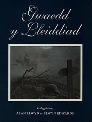 Gwaedd y Lleiddiad (Hardback)