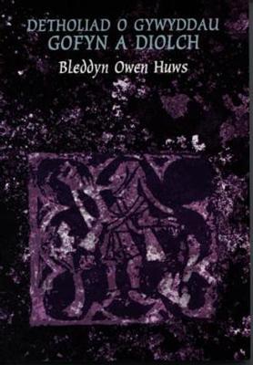 Detholiad o Gywyddau Gofyn a Diolch (Paperback)