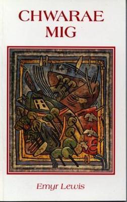 Chwarae Mig (Paperback)