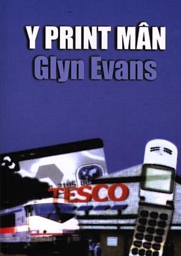 Print Man, Y (Paperback)