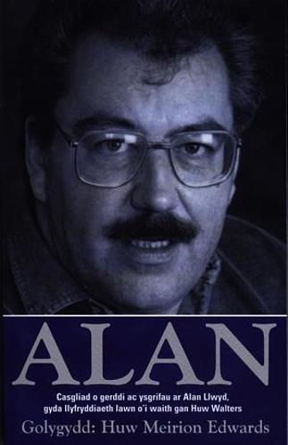 Alan (Paperback)