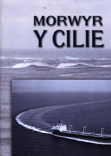 Morwyr y Cilie (Paperback)