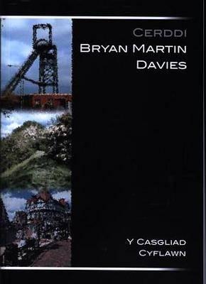 Cerddi Bryan Martin Davies - Y Casgliad Cyflawn (Paperback)