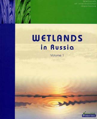 Wetlands in Russia: Volume 1 - Wetlands in Russia 1 (Paperback)