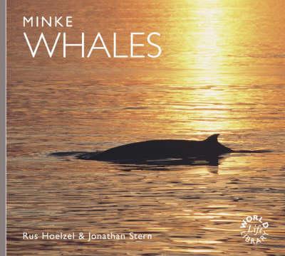 Minke Whales - Worldlife Library (Paperback)