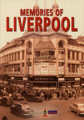 Memories of Liverpool (Paperback)