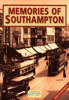 Memories of Southampton (Paperback)