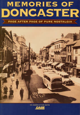 Memories of Doncaster (Paperback)