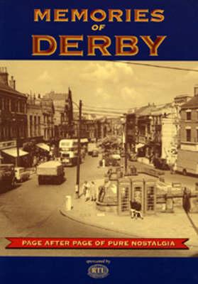 Memories of Derby (Paperback)