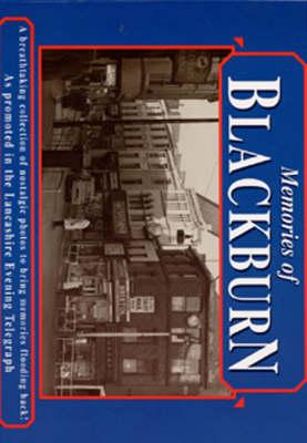 Memories of Blackburn (Paperback)