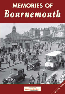 Memories of Bournemouth (Paperback)