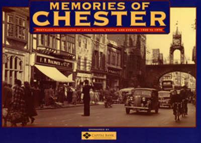 Memories of Chester (Paperback)