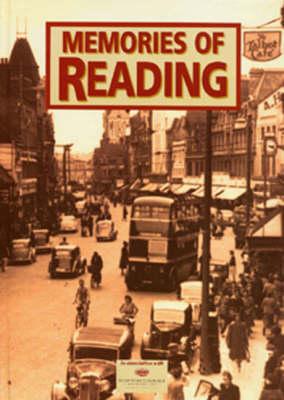 Memories of Reading (Paperback)