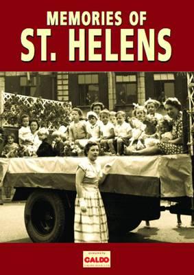 Memories of St. Helens (Paperback)
