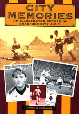 Bradford City Memories (Paperback)