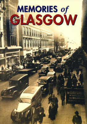 Memories of Glasgow (Paperback)