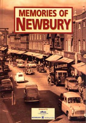 Memories of Newbury (Paperback)