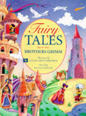 Fairy Tales from the Brothers Grimm (Hardback)
