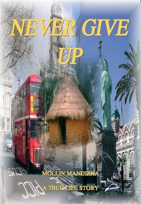 Never Give Up: A True Life Story (Paperback)