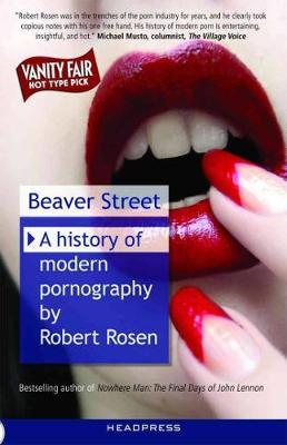 Beaver Street: A History of Modern Pornography (Paperback)