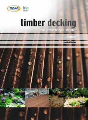 Timber Decking Manual (Paperback)