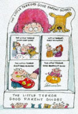 Little Terror's First Six Weeks - Little Terror series (Paperback)
