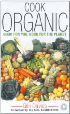 Cook Organic (Paperback)