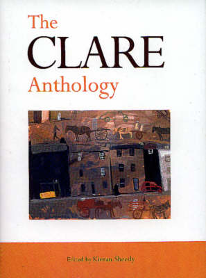 The Clare Anthology (Hardback)