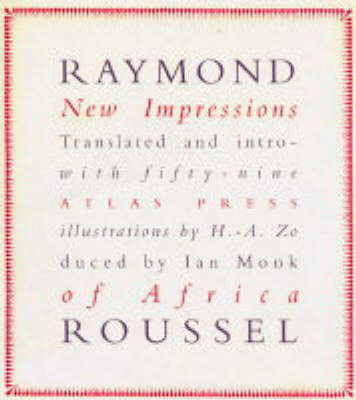 New Impressions Of Africa (Paperback)