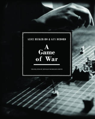 A Game Of War (Paperback)