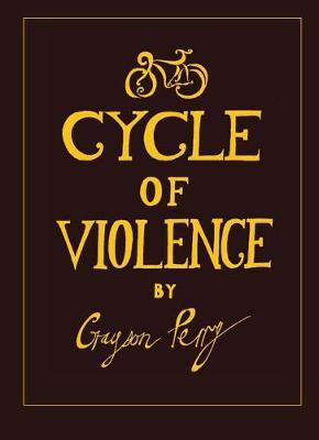 Cycle Of Violence (Hardback)