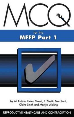 MCQs for the MFFP, Part One (Paperback)