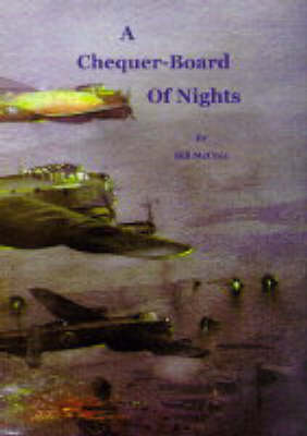 A Chequer-Board of Nights (Paperback)