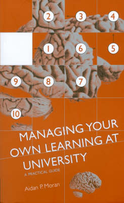 Managing Your Own Learning at University: A Practical Guide (Paperback)