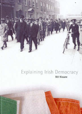 Explaining Irish Democracy (Paperback)